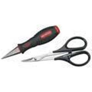 DURATRAX Body Scissors & Reamer Set (DTXR1160)