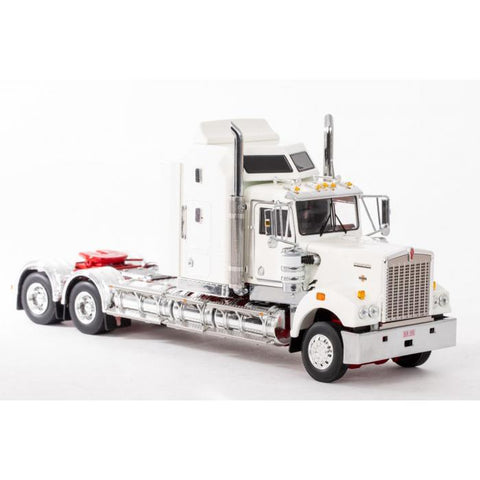 DRAKE 1/50 Kenworth T900 Legend White Red