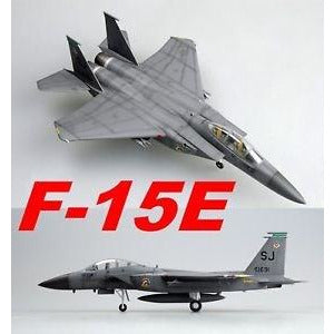 EASY MODEL 1/72 F-15E 88-1691 336TH TFS 4TH TFW ASSEMBLED MODEL (EAS-37123)