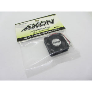 AXON 40mm Fan (Plastic)