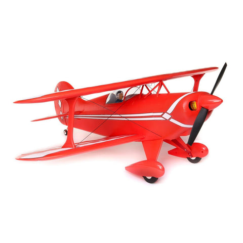 E-FLITE Pitts S-1S 850mm BNF