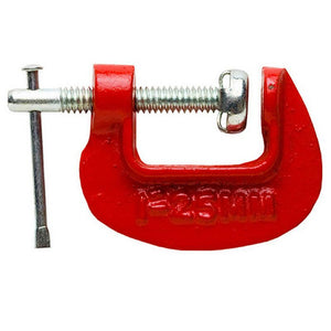 EXCEL IRON FRAME C CLAMP 1