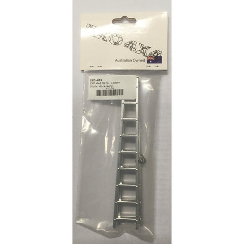 EXO 4x4 Metal Ladder Scale Accessory