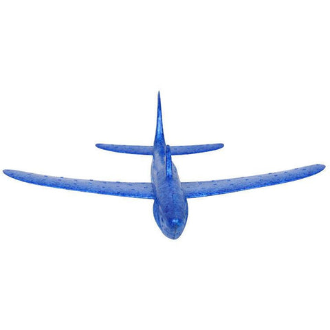 Image of FMS Free Flight Shark Glider 365mm