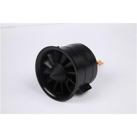 80mm Ducted fan(12B) with 3270-KV2000MTR