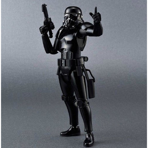 BANDAI 1/12 SHADOW STORM TROOPER (G0205880)