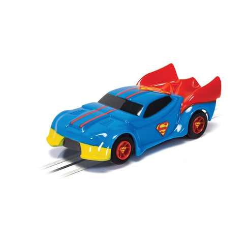 SCALEXTRIC 1:64 Micro Scalextric - Justice League Superman
