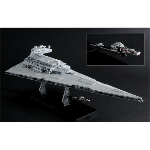 BANDAI 1/5000 STAR DESTROYER
