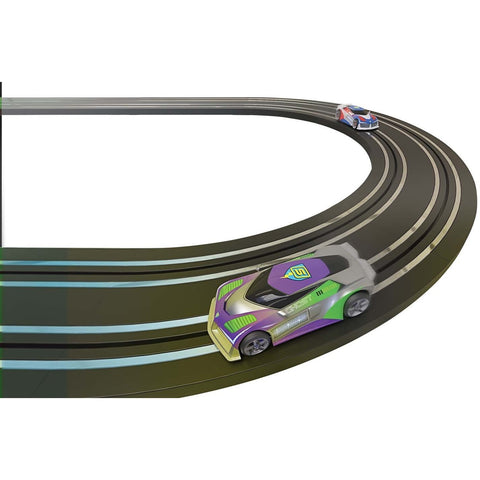 SCALEXTRIC Micro Scalextric Track Extension Pack - Straigh