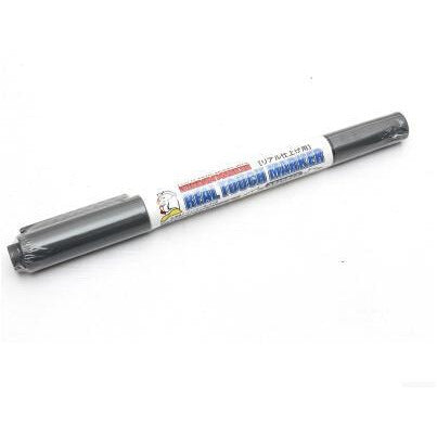 Image of GSI Gundam Real Touch Marker - Grey 2 - GM402