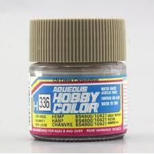 MR HOBBY Aqueous Semi-Gloss Hemp BS4800 - H336