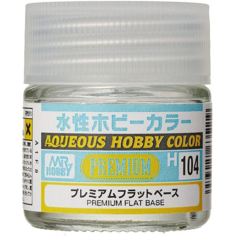 GUNZE Aqueous Premium Clear Gloss (GN H104)