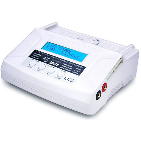 Image of GT Multi Charger AC/DC 7Amp 80w