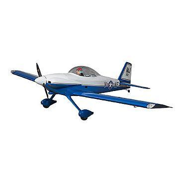 Hangar 9 RV-4 30cc ARF Kit