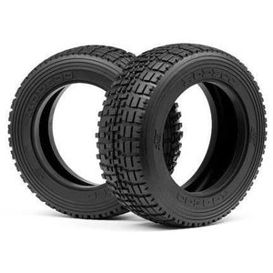 HB RACING RODEOO Glue-Lock Tyre S Compound