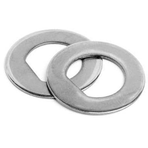 HB RACING Diff Ring (2pcs)