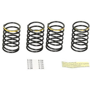 HB RACING High Quality Matched Spring V1