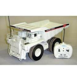 Image of HOBBY ENGINES ECONOMY VERSION MINING TRUCK WITH 2.4GHZ RADI