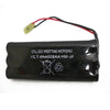 TORNADO RC BATTERY PACK FOR BOBCAT LOADER (HE0815BATT)