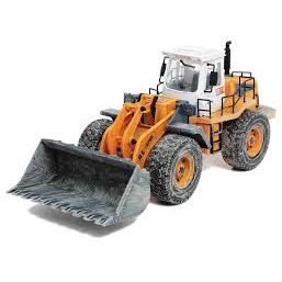 HOBBY ENGINE PREMIUM 1/14 SCALE LOADER 2.4G