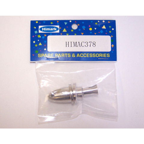 HIMARK 5mm CLAMP TYPE PROP ADAPTOR