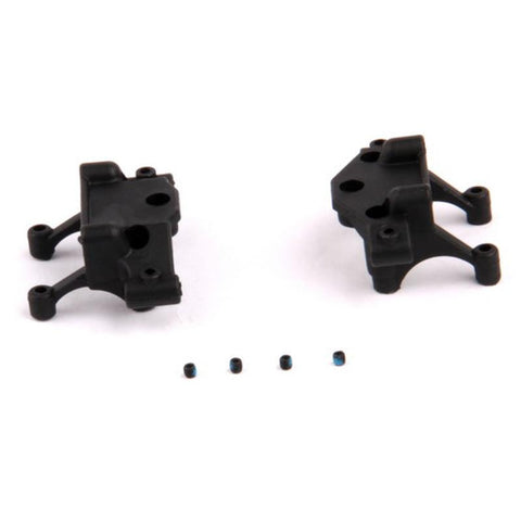 HELION Bulkhead Set, Front and Rear, RRM