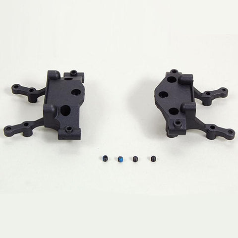 HELION Bulkhead Set, Front and Rear (Dominus)