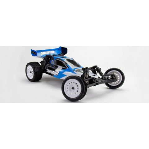 CRITERION  1/10TH SCALE 2WD ELECTRIC BUGGY (AU) - Hearns Hobbies Melbourne - Hearns Hobbies Melbourne - Australia