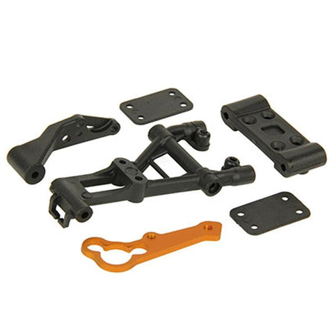HELION Brace Set Transmission (ION MT)