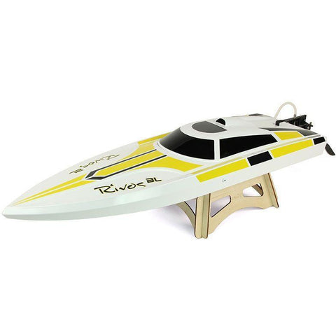 HELION RIVOS RTR BOAT (BRUSHLESS) - Hearns Hobbies Melbourne - Hearns Hobbies Melbourne - Australia - 1