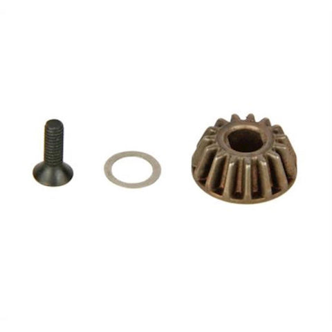 Image of HELION Pinion Gear Bevel 15T Select 410 SC (HLNS1009)