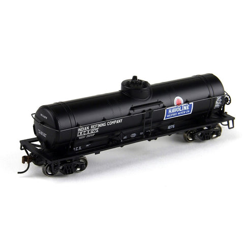 Image of ATHEARN HO 76683 Single Dome Tank Car, Indian Refining Comp