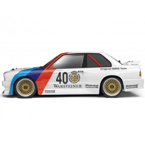 Image of HPI RS4 Sport 3 1987 Warsteiner BMW E30 Touring Car