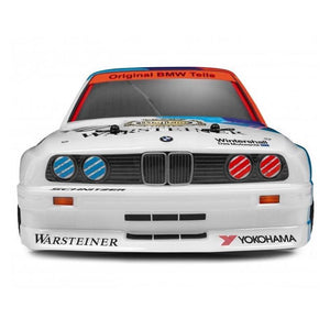HPI RS4 Sport 3 1987 Warsteiner BMW E30 Touring Car