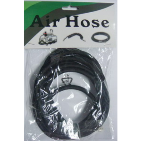 "HSENG Braided Air Hose (1/8"" BSP Female - 1/8"" BSP Female)"