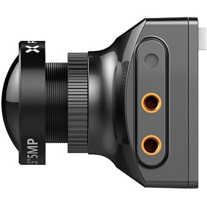 Image of Foxeer Cat Super Starlight FPV Camera 0.0001lux low latency (HS1224) (BLACK)