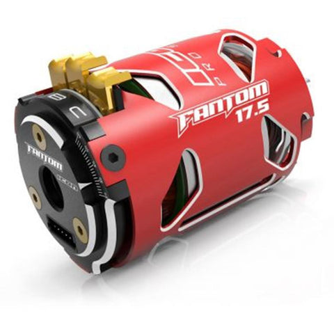 FANTOM  13.5 Turn ICON Pro Spec Motor  (FAN19313)