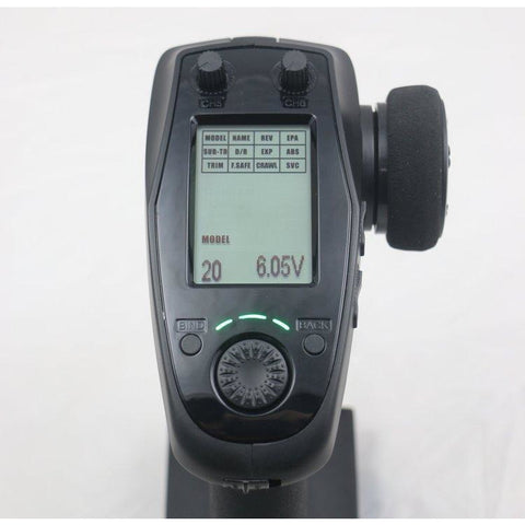 Image of FLYSKY GT5 2.4GHz 6ch Radio w/BS6 Receiver Failsafe