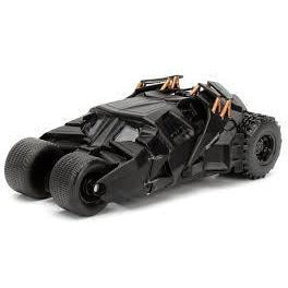 JADA 1:32 The Dark Knight Batman Batmobile 2008 Movie (JA98