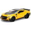 JADA 1/24 Bumblebee 2016 Camaro Transformers Movie