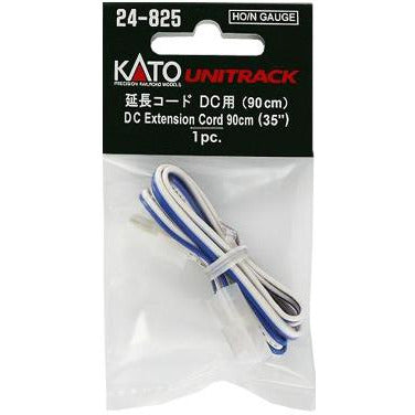 Image of KATO DC Extension Cord, 91cm