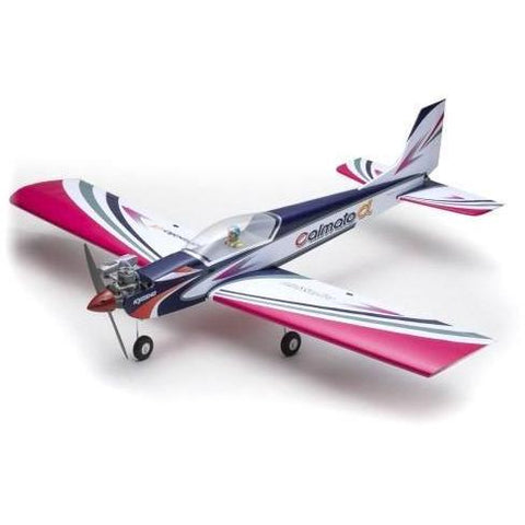 Image of KYOSHO CALMATO Alpha 40 Sports EP/GP Purple