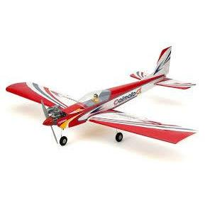 KYOSHO CALMATO Alpha 40 Sports Toughlon Red
