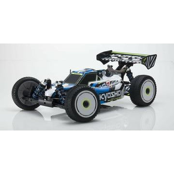 KYOSHO KYOSHO 34106T1 1/8 EP 4WD KIT INFERNO MP9 EVO READY