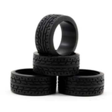 KYOSHO MZW37-30 Mini-Z Racing Radial Tyre 30Deg