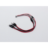KYOSHO MZW429R LED Light Clear & Red (For Mini-Z Sports)