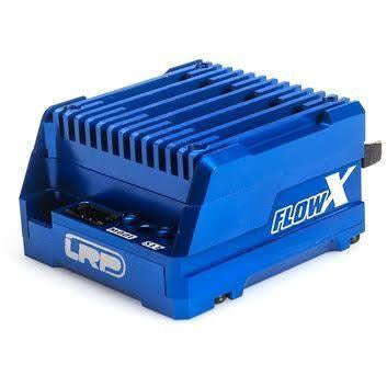 LRP FlowX TC Spec Brushless Speed Control - Hearns Hobbies Melbourne - LRP