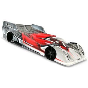 BITTYDESIGN  LSM19 clear body 1/12 Pan-Car  (BD12-LSM19 )