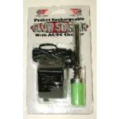 ME NI POCKET BOOSTER WITH 240 A/C CHARGER - Hearns Hobbies Melbourne - Model Engines