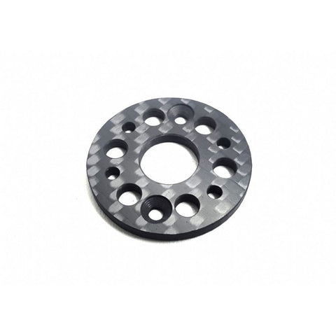 BEZERK 3mm Motor Spacer (BC106)